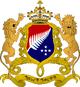 Cildania Coat of Arms