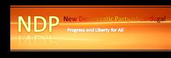 NDP logo 2