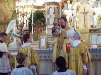 Orthodox Catholic Mass