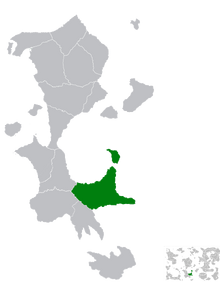 Location of Rildanor Mas
