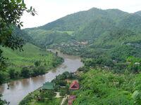 Nilaka river