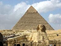 Pyramids Rakote
