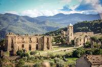 Ruins of Fidelia