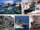 Southern Hemisphere War
