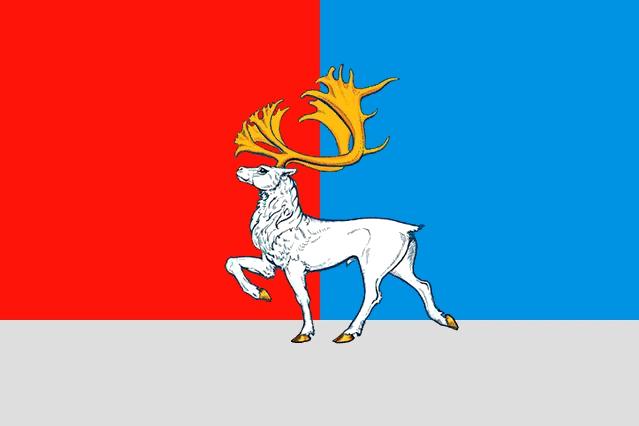 The Flag of the Republic of Dolgava