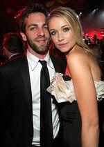 Mashkov & Wife