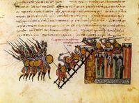 Siege of Verunia