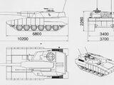 Stridsvagn 144