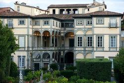 Appiano Palace in Romula