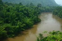 Hanzen River