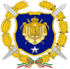 Istalian Imperial Army Arms