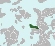 Lourenne location