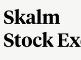 Skalm Stock Exchange