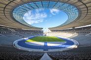 Haldor Stadium (Olympiastadion)