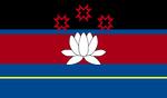 Merkan new flag