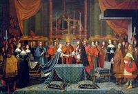 Wedding of Alessadro of Estalia and Anna of Fidelia