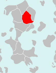 Location of Baltusia
