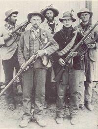 Duntrekker Militia