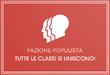 New Populist logo