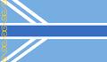 Kirlawa New Flag