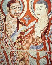 Daenic Monks