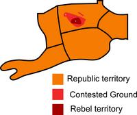 Rebels cob