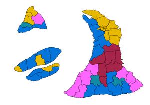 Dorvik District Federal 4212