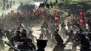 Labsburg battle