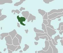 Dolgava location