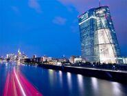 New-european-central-bank-building-in-frankfurt-main
