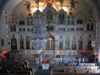 Orthodox Catholic Icons