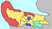 Confederation of Lourenne