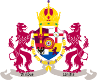 Grand Coat of Arms of Hulstria