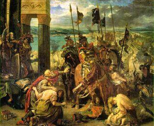 Fall of Al-Sildahar
