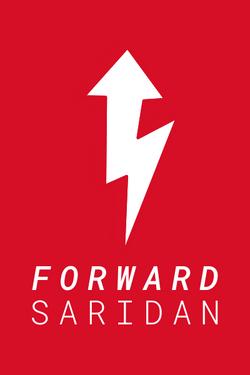 Forward Saridan 2