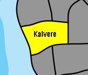 Kalvere