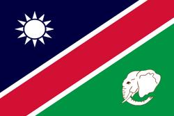 Utembo flag