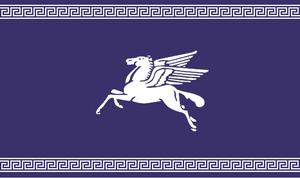 Kalopia flag
