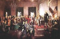 Constitution of Aloria