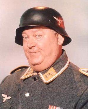 John Banner as Schultz