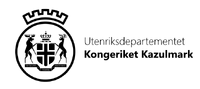 Logo of the Ministry of Foreign Affairs