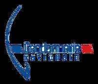 National Gendarme Logo