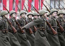 Darnussian Army