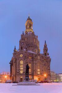 St. Ordius Basilica