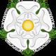White Rose Badge of York