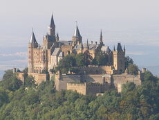 CastleHulstria
