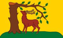 Flag of Hultria