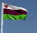Union Flag of Hulstria and Gao-Soto