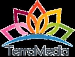 TerraMedia logo