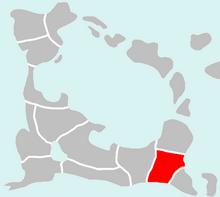 Solentia Location